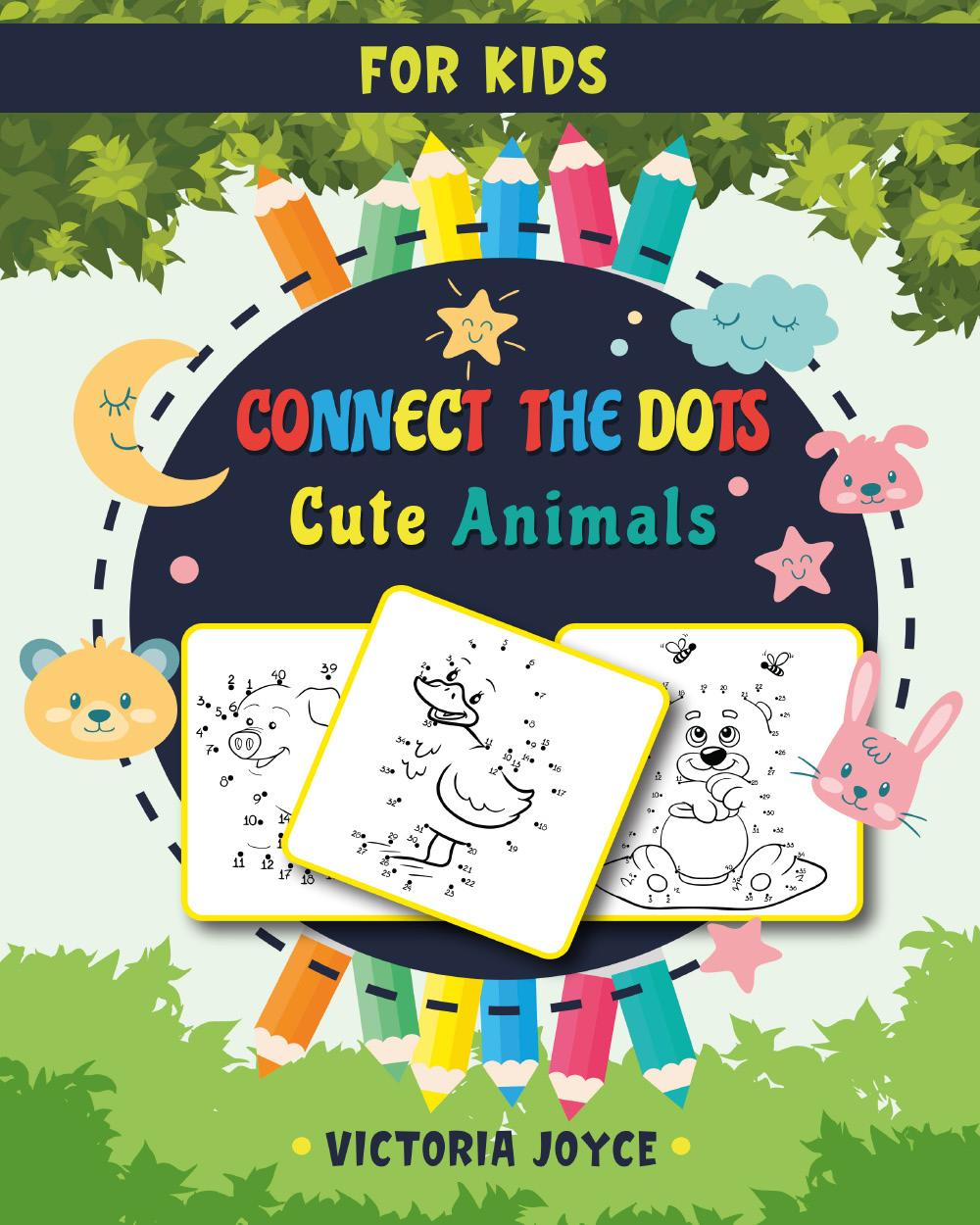 Connect the Dots for Kids