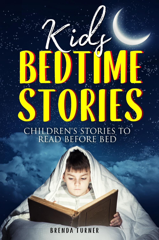 Kids Bedtime Stories