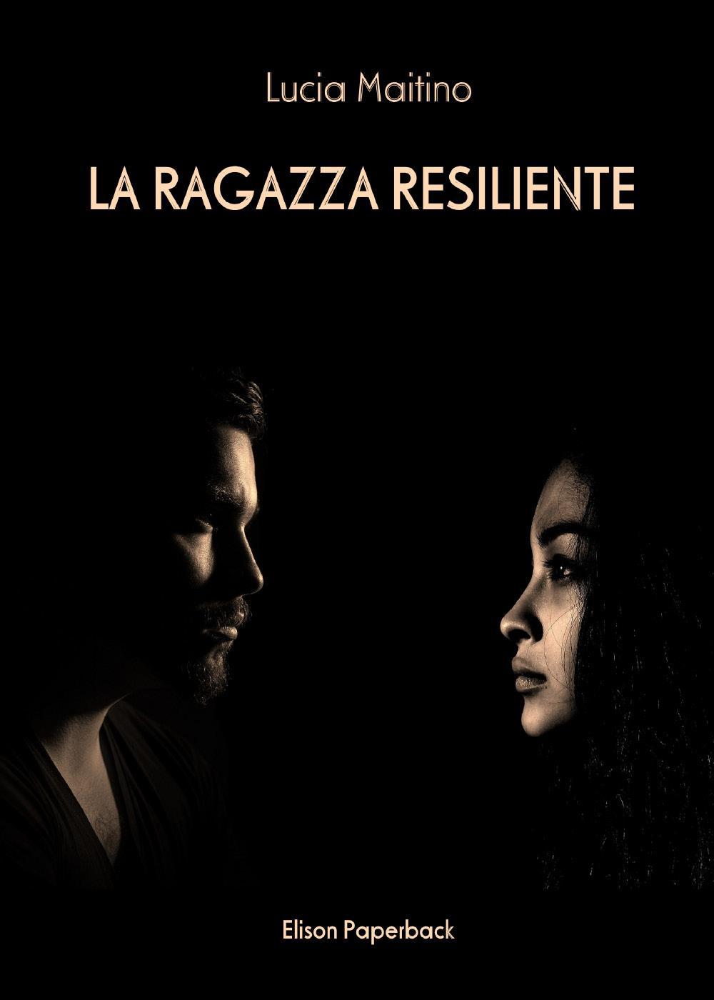 La ragazza resiliente