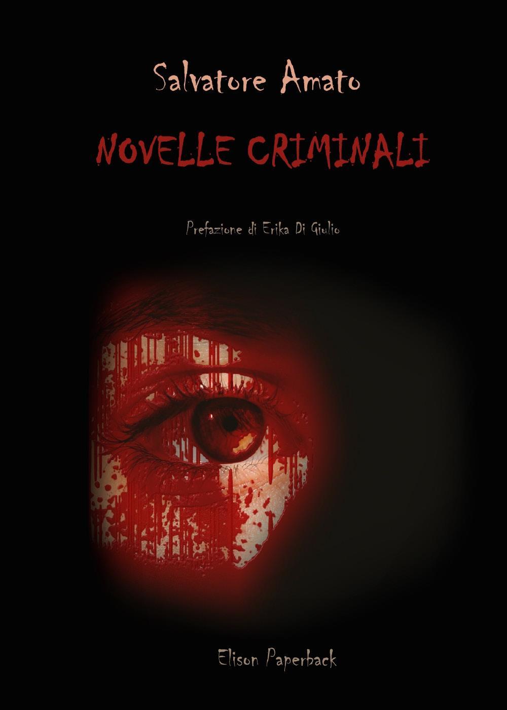 Novelle Criminali