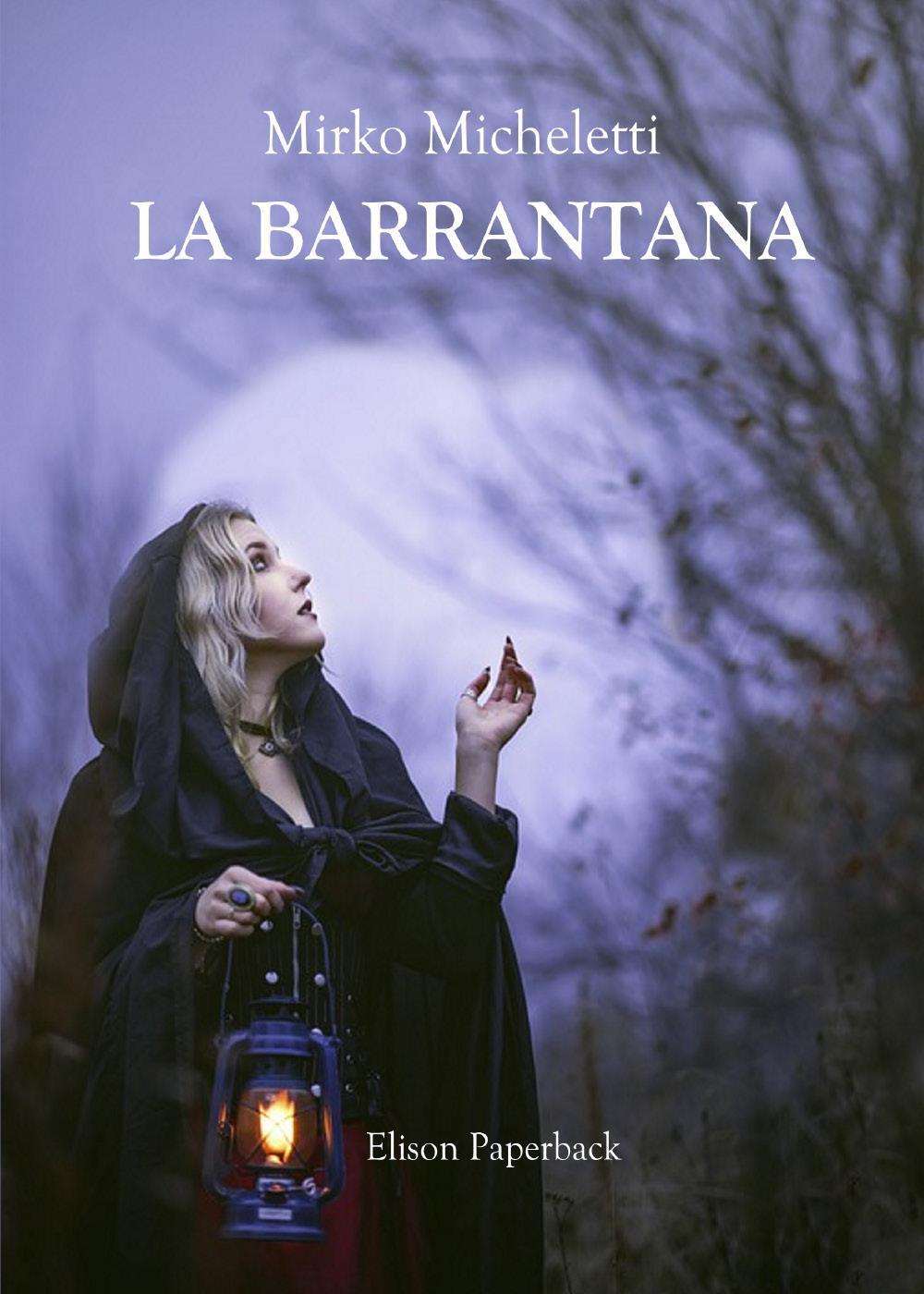 La Barrantana