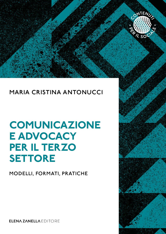 Comunicazione e Advocacy per il Terzo settore.