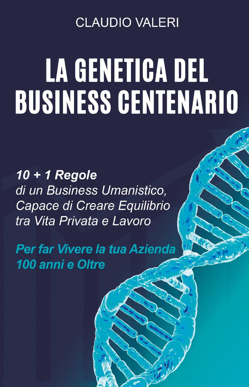 La Genetica del Business Centenario