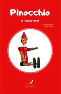 Pinocchio in italiano facile