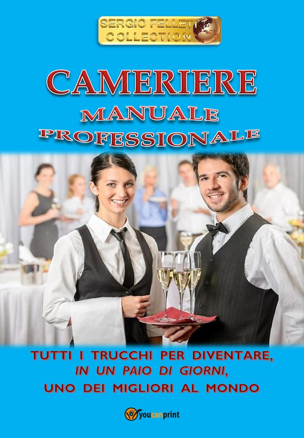 Cameriere – Corso professionale