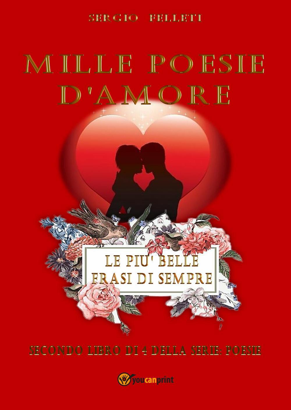 Mille poesie d'amore